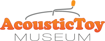 UVI Acoustic Toy Museum | Logo
