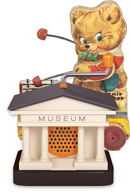 UVI Acoustic Toy Museum
